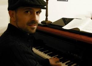 """Simone Perugini, direttore artistico e musicale dell'Accademia Lirica Toscana """"Domenico Cimarosa"""""""