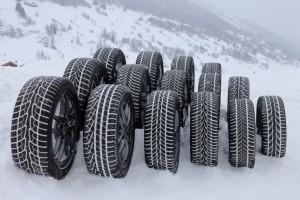 l'importanza degli pneumatici invernali