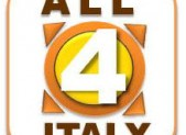 logo all 4italyquadrato