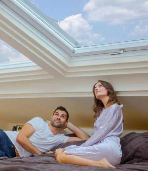 Abbaini per tetti e finestre per tetti for Finestre per abbaini
