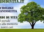 necrologie Caltanissetta
