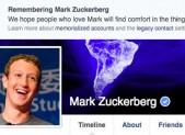 Facebook, 2 milioni di utenti morti per errore