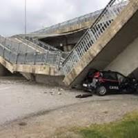 autotrasporto crollo ponti