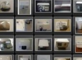 Galleria di asciugamani elettrici