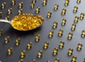 Integratori Omega 3 in capsule di olio di pesce