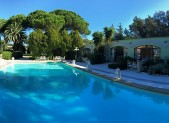 Villa matrimonio Roma