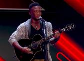 Talento Samuel Storm