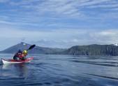 sport estremi, avventura e kayak