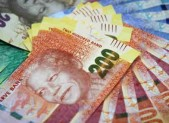 rand valuta sudafrica