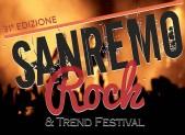 manifesto Sanremo Rock 2017-2018