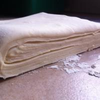 come preparare pasta sfoglia