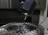 Lavorazione meccanica di precisione