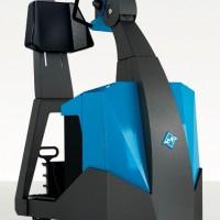 Trattorino elettrico TX1000 AC
