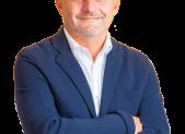 Andrea Cani presidente CDA KKM Group