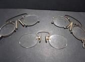 Storia degli Occhiali di Murano