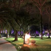 Villa Marta Tessitore - Villa Ricevimenti & Matrimonio Roma