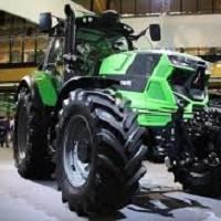 trattori agricoli E-Deutz