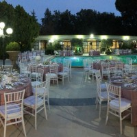 Villa Ricevimenti Roma - Villa Matrimonio Roma