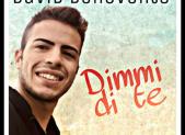 Cover David Benevento