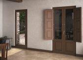 Finestre in legno ecocompatibili