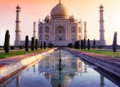 Agra - Taj Mahal (2)