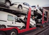 Trasporto autoveicoli estero