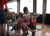 Tourisme Musées et Attractions Musée Instruments musique Muziekinstrumentenmuseum © MIM