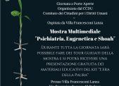 Giorno della Memoria Padova