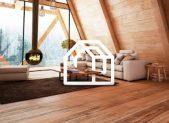 Case e infissi in legno