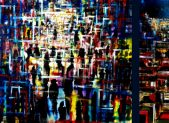 Davide Romanò - Fiera Arte Genova 2020