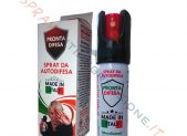 Spray Peperoncino PRONTA DIFESA