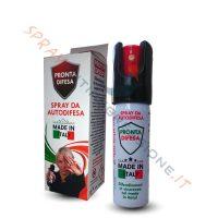 Spray Peperoncino PRONTA DIFESA