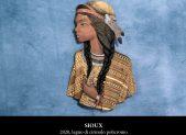10 Sioux - Gianluigi Zeni