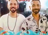 Cover The Bravo