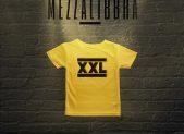 Cover xxl mezzalibbra