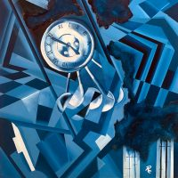 Opere di Roberto Re - Artista (4)