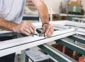 Mercato infissi legno-alluminio