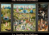 Foto di Le Jardin des Délices