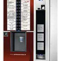 I distributori automatici di bevande