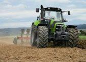 trattori agricoli immatricolazioni 2020