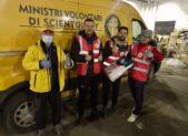 VM e Red Cross