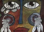 Opere di Paola Moscatelli - Artista (6)