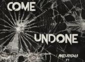 Come Undone Cover
