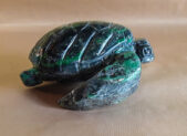 Tartaruga - Scultura di Cecilia Martin Birsa (4)