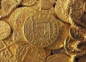 doblone d'oro