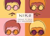 COPERTINA - niko_come_il_sole_all'equatore