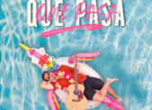 Cover Que Pasa