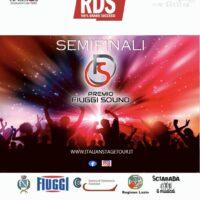 Locandina Premio Fiuggi Sound