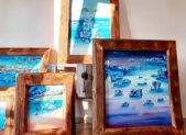 Artista DAvide Quaglietta e opere (4)