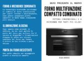 Beko_Forno Combinato